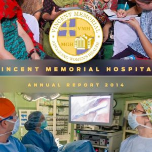 2014 VMH Annual Report