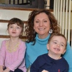 Cervical and Uterine Cancer: 'My kids are miracle children'